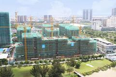 12 tập đoàn bất động sản lớn bị thanh tra