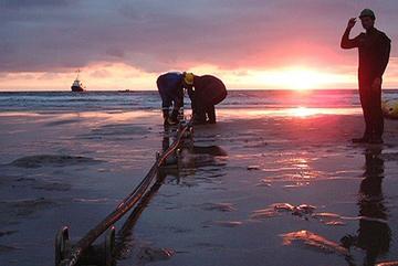 Cáp quang biển AAG lại gặp sự cố, Internet VN bị ảnh hưởng