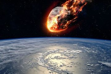 Hành tinh X sẽ huỷ diệt Trái đất vào tháng 10 năm nay?