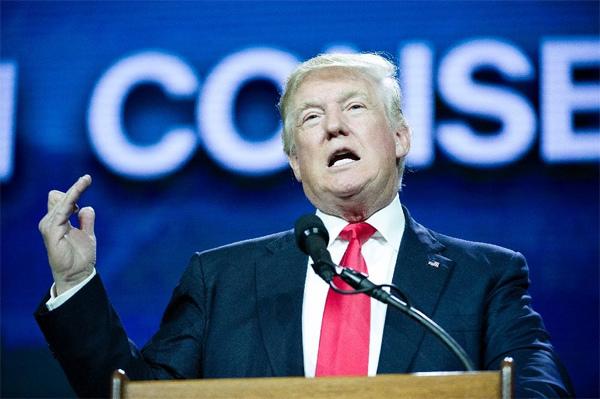 Trump thừa nhận Nga tấn công mạng bầu cử Mỹ