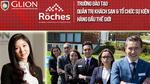 Hội thảo Du học Quản trị Khách sạn Thụy Sỹ