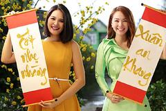 Màu sắc đón Tết 3 miền Bắc - Trung – Nam