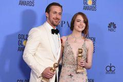 'La La Land' đại thắng tại lễ trao giải Quả Cầu Vàng
