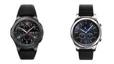 iOS chính thức hỗ trợ kết nối với smartwatch Samsung