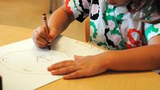 10 dấu hiệu dự đoán con bạn sẽ học hành thành tài