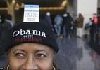 Vé miễn phí xem Obama chia tay được rao 5.000USD ở chợ đen