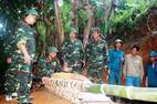 Yên Bái: Hủy nổ quả bom nặng 350 kg