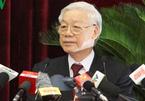 Tổng bí thư thăm chính thức Trung Quốc