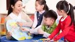 Đào tạo lại 40.000 giáo viên phổ thông thừa về dạy mầm non