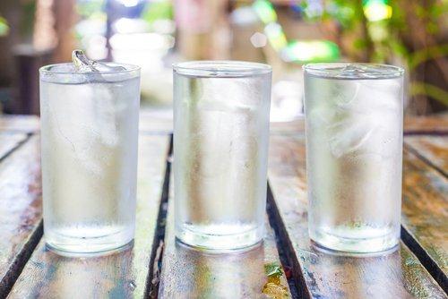 3 loại nước uống giảm cân nhanh hơn nước chanh