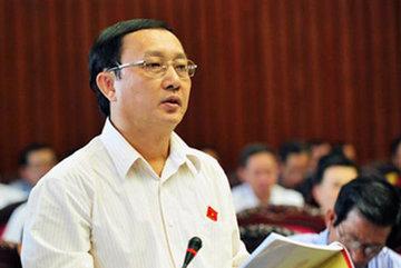 Ông Huỳnh Thành Đạt làm Giám đốc ĐHQG TP.HCM