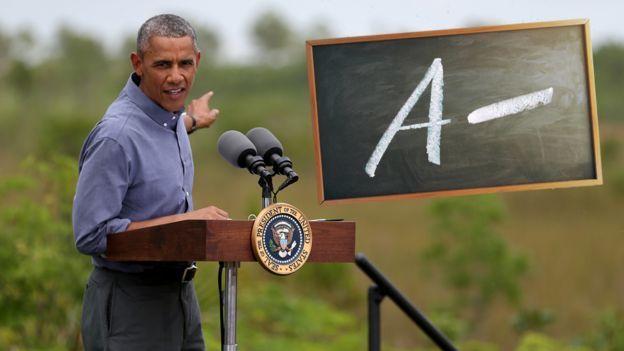 Nhìn lại di sản của Tổng thống Obama - ảnh 2