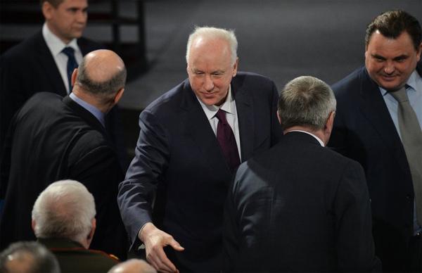Mỹ liệt 5 quan chức Nga vào 'danh sách đen'