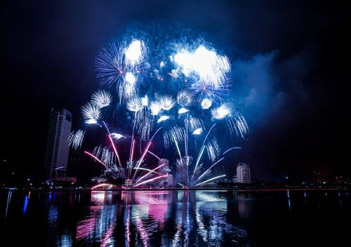 Festival pháo hoa quốc tế 2017 'nâng tầm' du lịch Đà Nẵng - ảnh 2