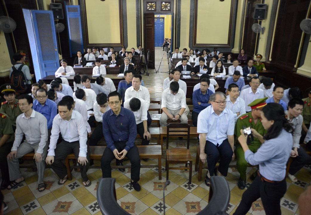 Đề nghị xem xét trách nhiệm hình sự ông Trần Quý Thanh