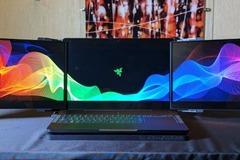 Trộm thó gọn 2 laptop ngay tại Hội chợ điện tử nhất thế giới CES 2017