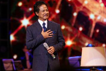 Chế Linh lần đầu tổ chức liveshow tại Sài Gòn sau 37 năm