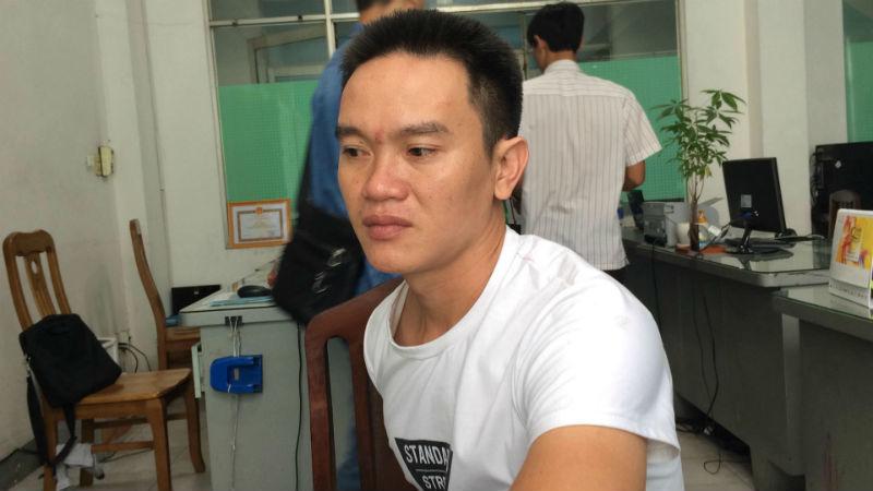 mại dâm ở Sài Gòn, đương dây mại dâm ở trung tâm Sài Gòn, mại dâm qua mạng xã hội, chân dài mua bán dâm