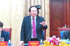 Nghệ An phải đứng đầu trong cuộc cách mạng CNTT Bắc Trung Bộ