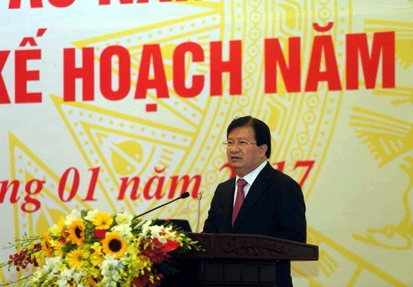 Tân sơn nhất, Phó thủ tướng Trịnh Đình Dũng, sân bay tân sơn nhất