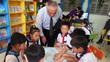 Ý tưởng trẻ thơ 2016: 12 thư viện cho trường tiểu học