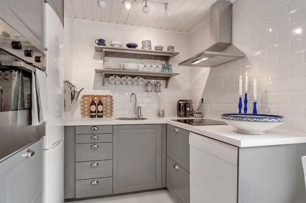 Thiết kế nhà cấp 4 đẹp tiện nghi với nội thất tối giản - ảnh 6