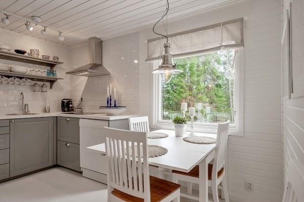 Thiết kế nhà cấp 4 đẹp tiện nghi với nội thất tối giản - ảnh 7