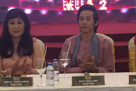 Hoài Linh hồi phục bất ngờ sau 3 ngày nhập viện cấp cứu