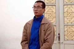 HN: Thầy giáo lừa chạy trường, xin việc cuỗm 700 trăm triệu