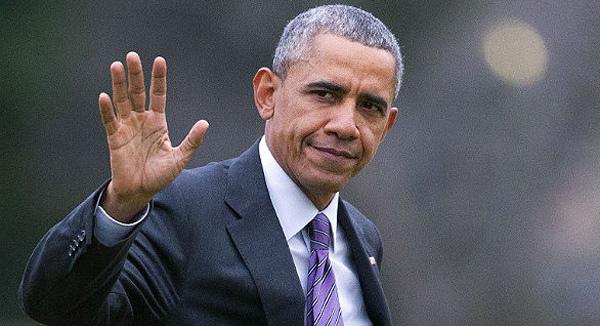 Tổng thống Obama phát biểu tạm biệt tại Chicago