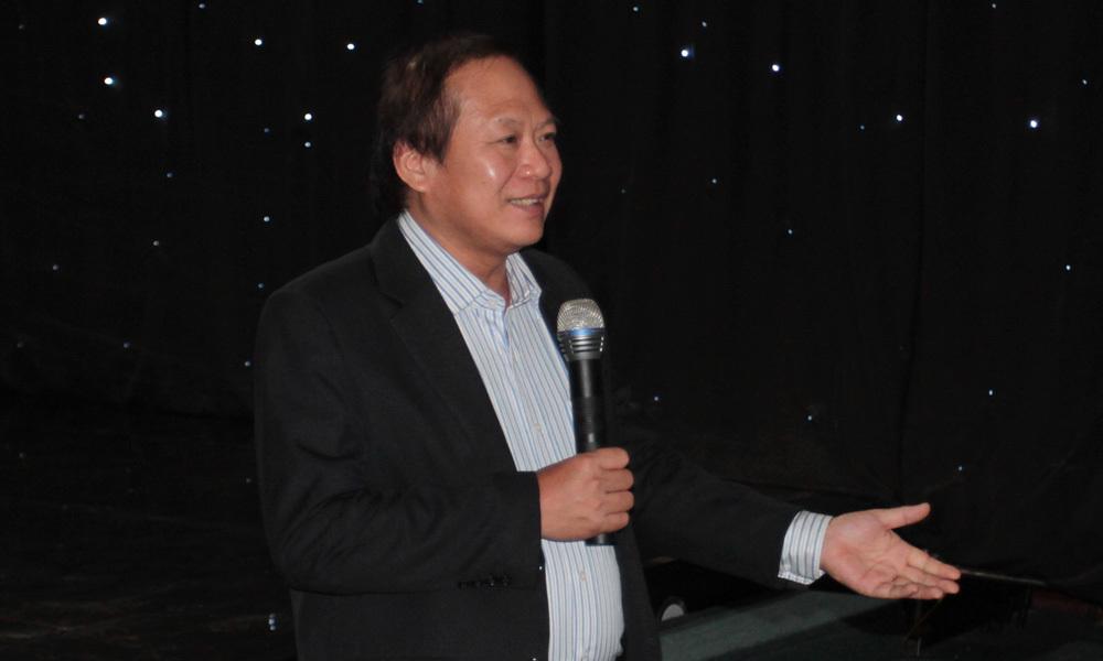 Bộ TT&TT, Trương Minh Tuấn, phóng viên nhũng nhiễu