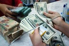 Tỷ giá USD liên tục giảm: Bất ngờ hiếm có