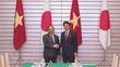 Thủ tướng Nhật thăm Việt Nam tuần tới
