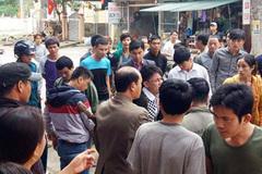 Một phó chủ tịch xã bị đánh trước cổng UBND xã