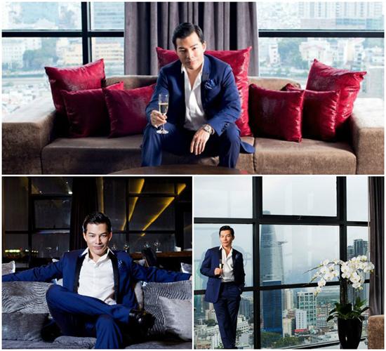 Cuộc sống giàu sang như mơ của chồng cũ Trương Ngọc Ánh