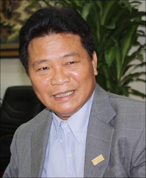Bắt cựu Chủ tịch ngân hàng Đại Tín, chủ tịch ngân hàng đại tín, bộ công an, bắt giam, lãnh đạo ngân hàng đại tín bị bắt, tội phạm kinh tế,