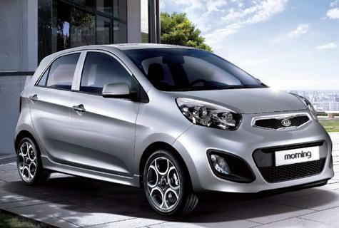 Ô tô cũ nào sẽ 'thống trị' thị trường Việt năm 2017?