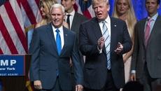 """""""Phép thử"""" lớn nhất đối với ông Trump trong năm 2017"""