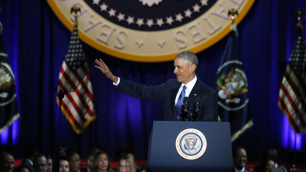 Obama được đề nghị làm tổng thống thêm 4 năm nữa