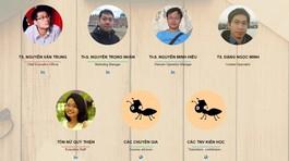 Du học sinh mang khóa học Harvard, Yale, Stanford… về Việt Nam miễn phí