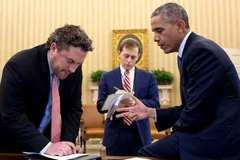 Lộ diện người viết diễn văn từ biệt cho Obama