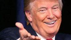 Toàn cảnh lễ nhậm chức của Donald Trump