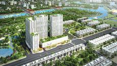 Quận 2: Sở hữu căn hộ chất lượng với giá… 990 triệu đồng