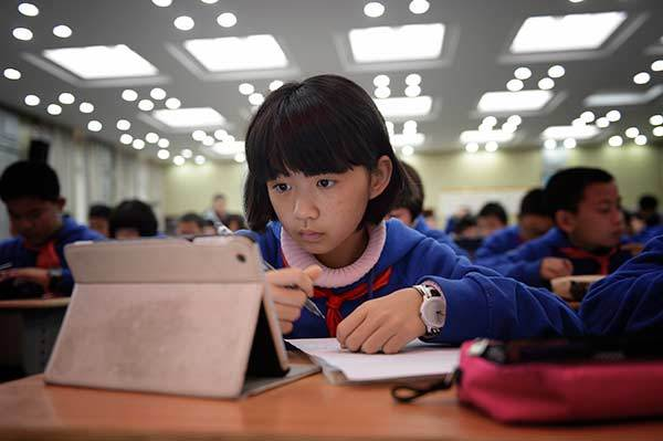 Giáo viên tiếng Anh online kiếm gần 3 triệu USD mỗi năm