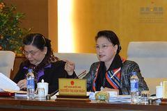 Giám sát: Không thể Phó chủ tịch QH làm việc với Phó chủ tịch tỉnh