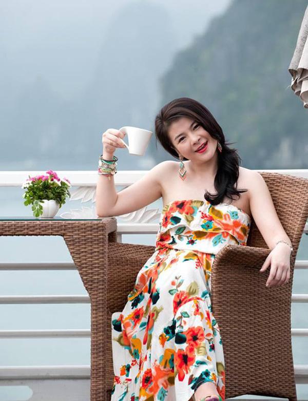 Oanh 'cong': Có thời điểm lương ở VTV của tôi cũng chỉ 5 triệu