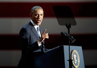 Xem lại những điểm nổi bật trong diễn văn từ biệt của Obama