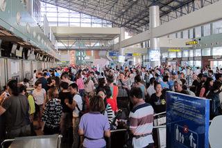 Đề xuất xây cáp treo vào sân bay Tân Sơn Nhất để giảm kẹt xe