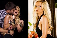 Say đắm Pique, mỹ nhân tóc vàng thách thức Shakira