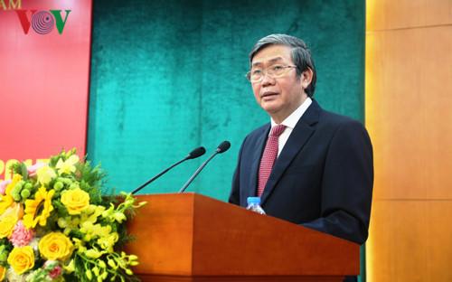 Ban Kinh tế TƯ kịp thời tham mưu cho Bộ Chính trị, Ban Bí thư